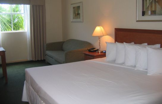 Zimmer Rodeway Inn South Miami - Coral Gables