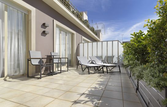 Terrasse Holiday Suites