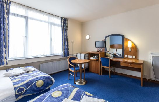 Chambre London Wembley International Hotel