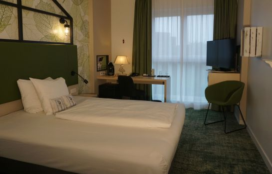 Info Mercure Hotel Hannover Mitte