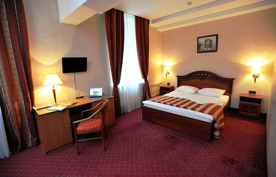 Double room (superior) Oksana Hotel