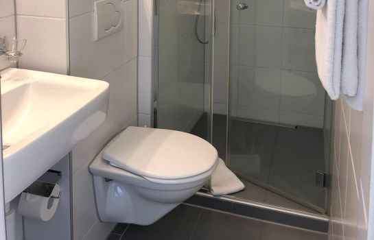 Double room (standard) Olympia