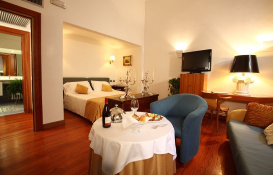 Junior Suite Sanpi Milano