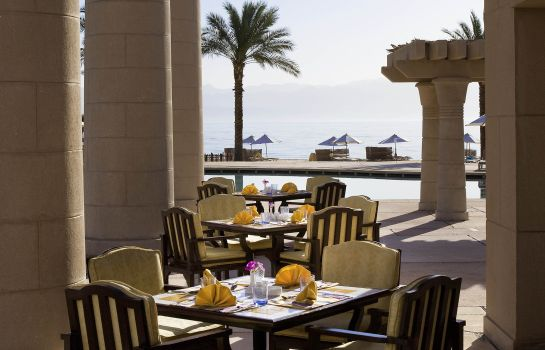 Bar hotelowy Sofitel Taba Heights