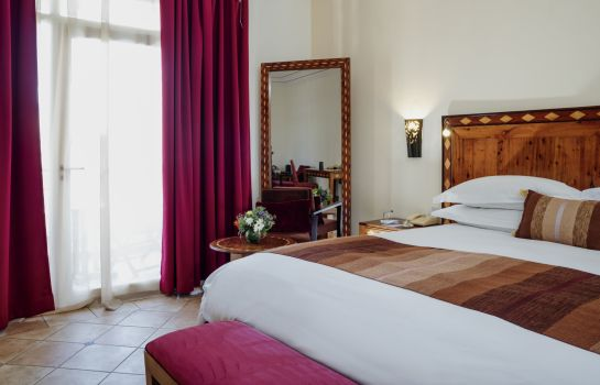 Junior Suite Le Medina Essaouira Thalassa Sea & Spa MGallery