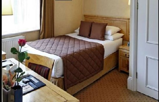 Single room (standard) The Buckingham A Grange Hotel