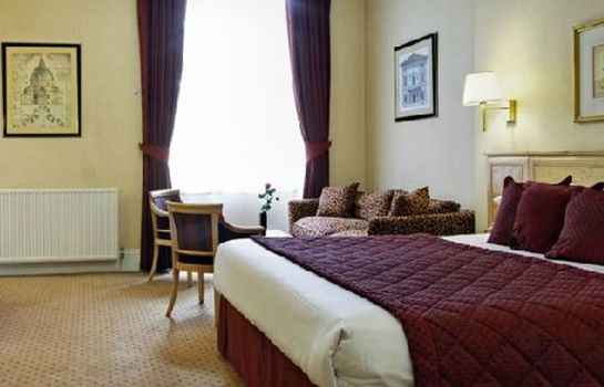 Double room (standard) The Buckingham A Grange Hotel