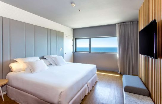 Zimmer Occidental Atenea Mar Adults Only