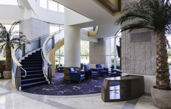 Lobby Sheraton Myrtle Beach Convention Center Hotel