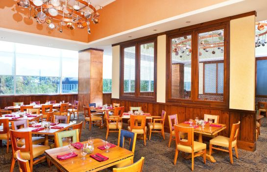 Restaurant Sheraton Myrtle Beach Convention Center Hotel