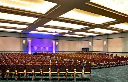 Conference room Sheraton Myrtle Beach Convention Center Hotel
