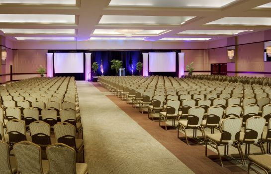 Congresruimte Sheraton Myrtle Beach Convention Center Hotel