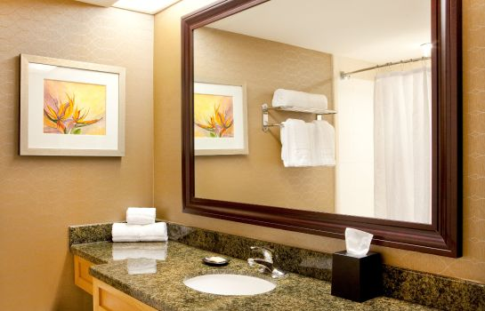 Kamers Sheraton Myrtle Beach Convention Center Hotel