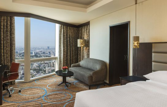 Suite Four Points by Sheraton Kuwait
