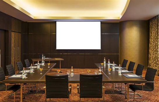 Conference room Four Points by Sheraton Kuwait