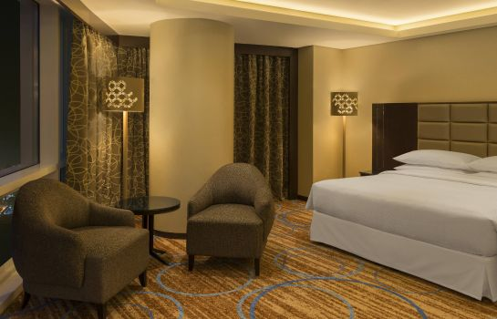 Room Four Points by Sheraton Kuwait