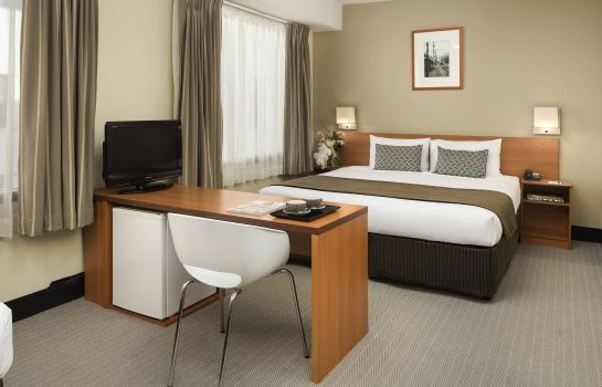 Info Mercure Welcome Melbourne