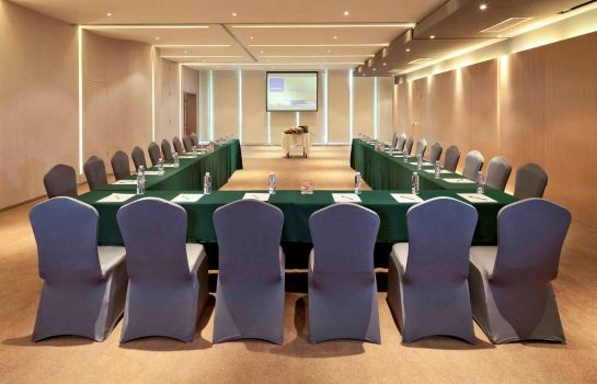 Conference room Novotel Shenzhen Watergate
