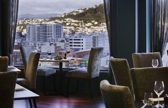 Restaurant Grand Mercure Wellington
