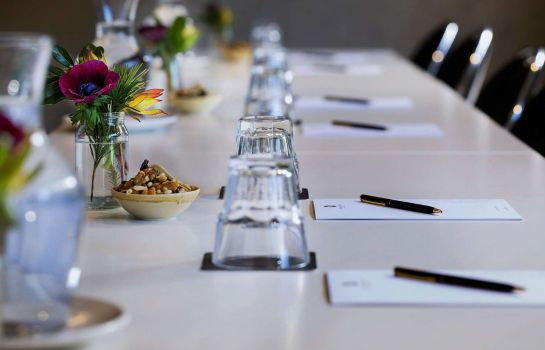 Conference room Grand Mercure Wellington