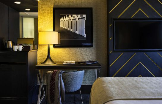 Information Grand Mercure Wellington