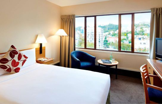 Room Grand Mercure Wellington