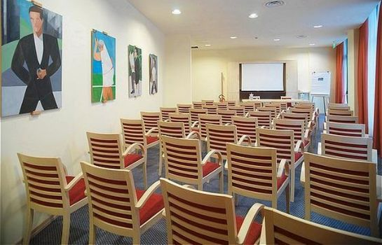 Conference room Holiday Inn Express PARMA