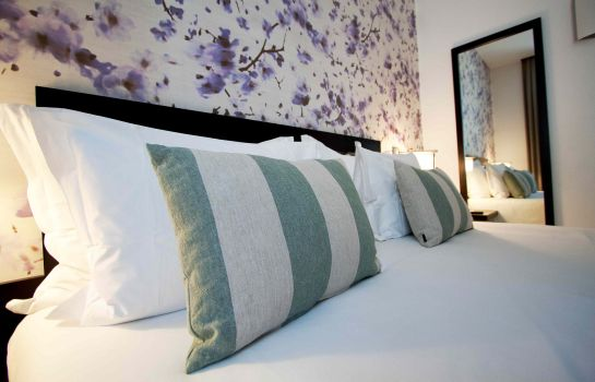 Double room (standard) Internacional Design Hotel