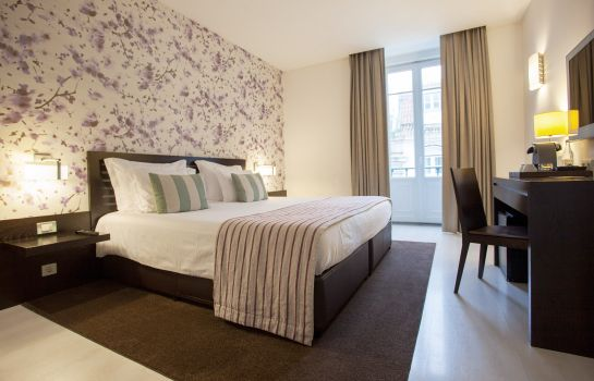 Double room (superior) Internacional Design Hotel