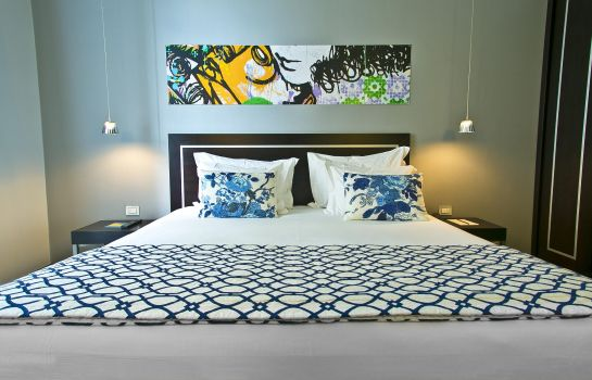 Room Internacional Design Hotel