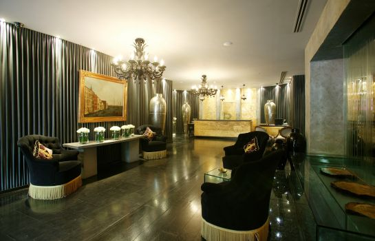 Hall Baglioni Hotel London