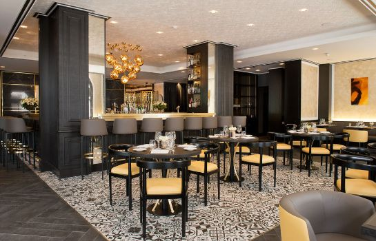 Restaurante Baglioni Hotel London