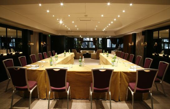 Sala congressi Baglioni Hotel London