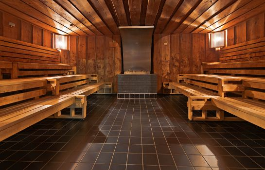Sauna centrovital SPA & Sports
