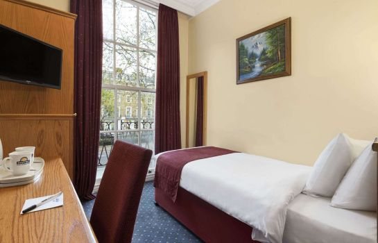 Kamers Days Inn Hyde Park