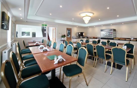 Ristorante Best Western London Highbury