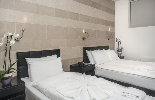 Chambre double (confort) MStay Hyde Park Hotel