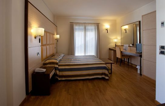 Standardzimmer Virgilio Grand Hotel