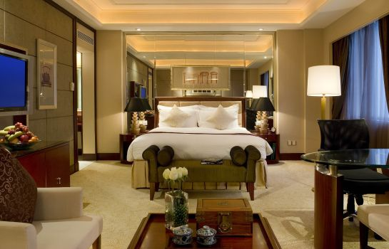 Junior Suite Sofitel Chengdu Taihe