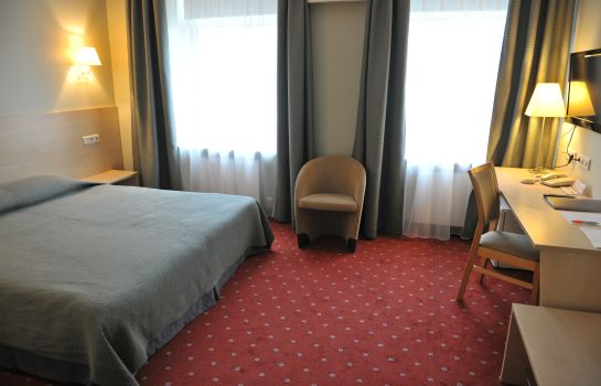 Double room (standard) eLoft HOTEL