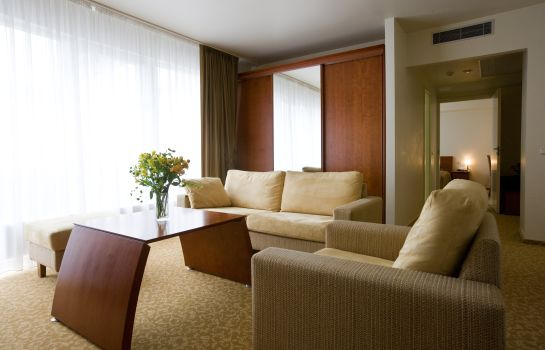 Suite Best Baltic Kaunas