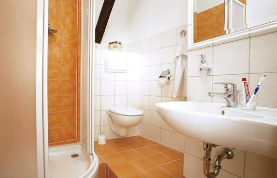 Badezimmer Leonardo I