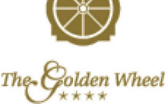 Certificaat/logo The Golden Wheel