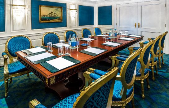 Conference room The Bentley London