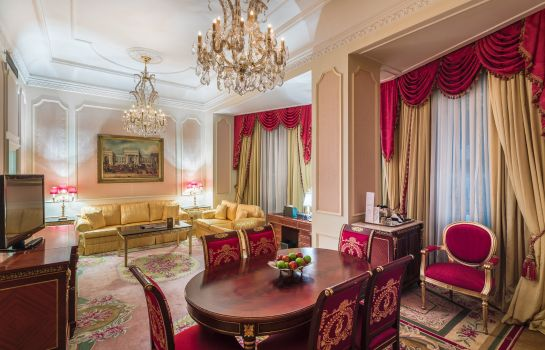 Chambre The Bentley London
