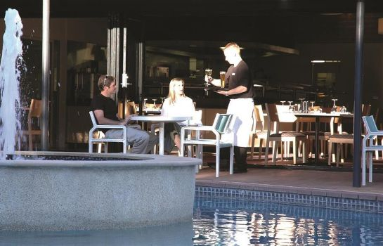 Restauracja CHIFLEY ALICE SPRINGS RESORT
