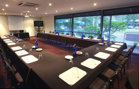 Sala de reuniones CHIFLEY ALICE SPRINGS RESORT