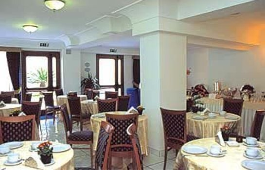 Restaurant Villa Luisa Hotel Beauty Farm