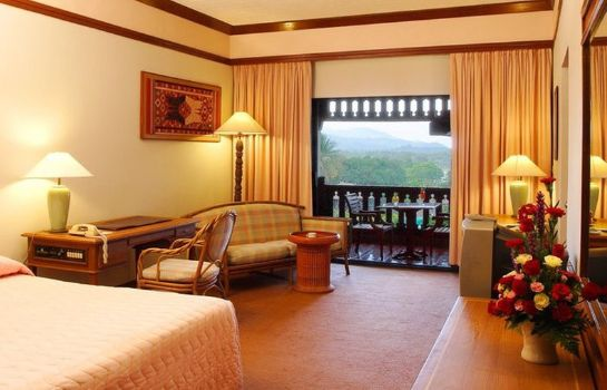 Suite THE IMPERIAL GOLDEN TRIANGLE RESORT