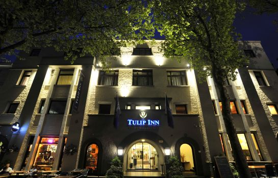 Exterior view Tulip Inn Heerlen City Centre